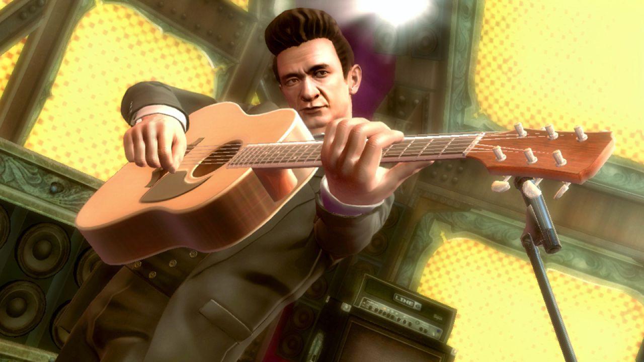 Guitar Hero 5, disponibile un nuovo pacchetto Rock