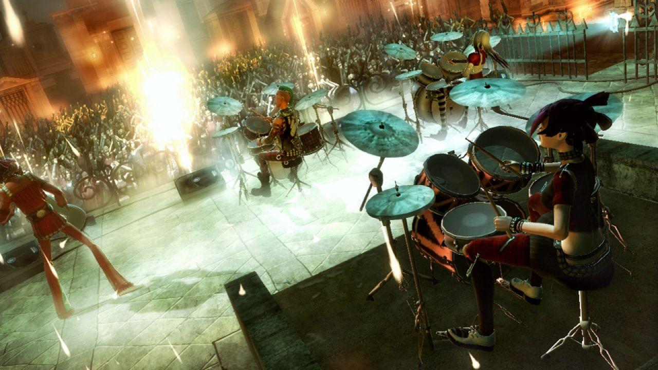 Guitar Hero 5, il torneo Music Italy Show: finalissima il 16 maggio a Bologna!
