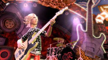 Guitar Hero: Aerosmith arriva nei negozi italiani