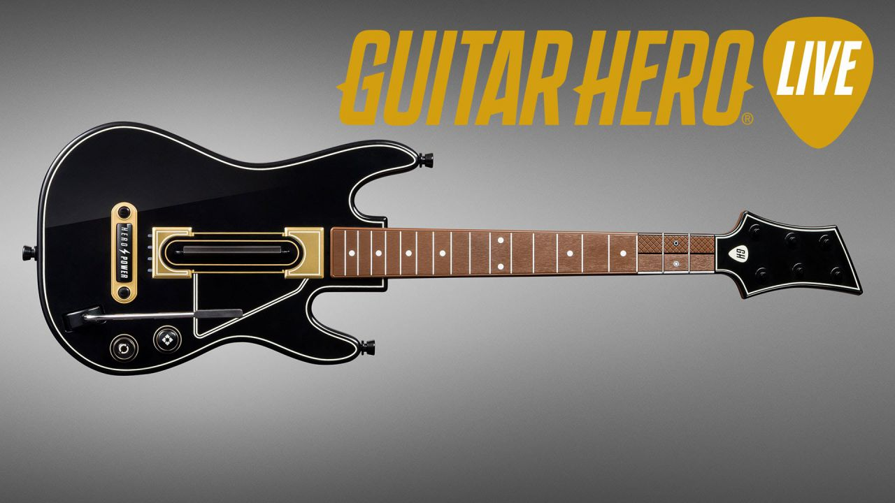 Guitar Hero Live: Bon Jovi e Bullet For My Valentine nei nuovi Premium Show