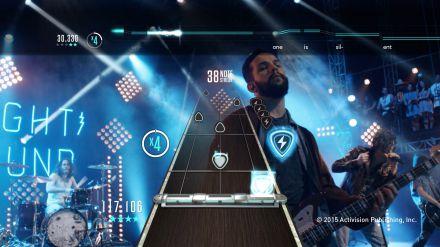 Guitar Hero Live supera quota 300 canzoni