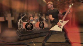 Guitar Hero Metallica nei negozi da domani!