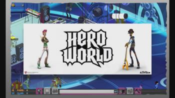 Guitar Hero MMO: un video mostra alcune sequenze del gioco cancellato
