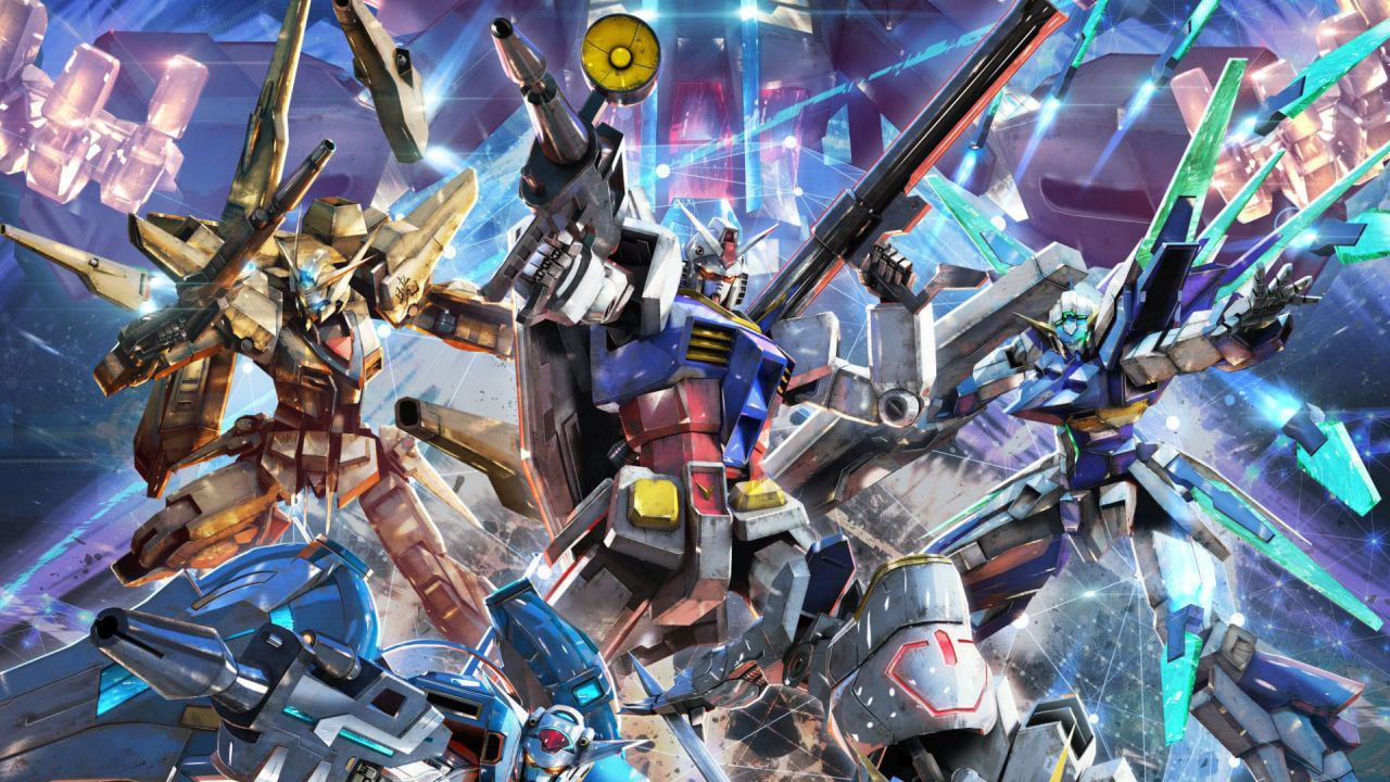 Gundam: annunciati i modellini del calabroni killer, ecco le immagini