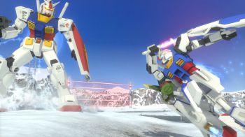 Gundam Breaker 3: Due filmati mettono a confronto le versioni PS4 e PSVita