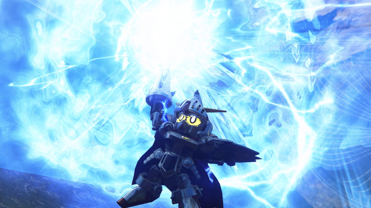 Gundam Breaker 3 esce a marzo in Giappone