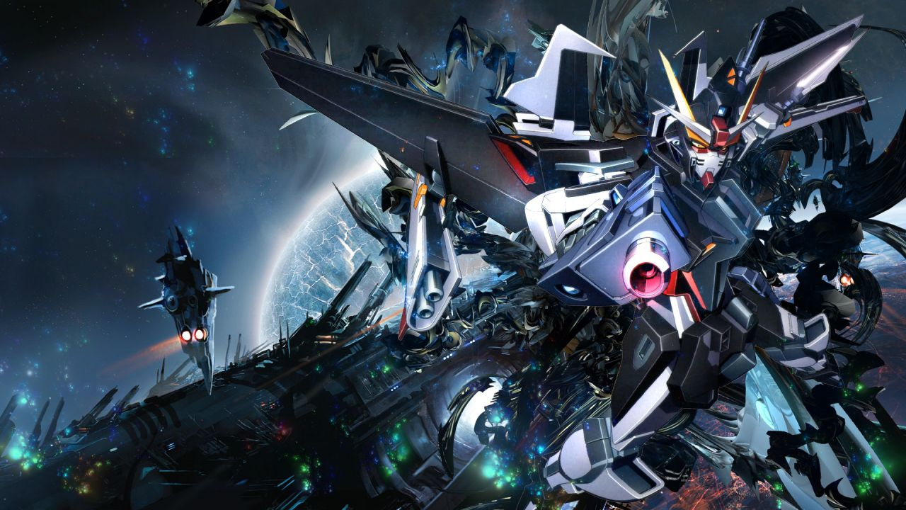 Gundam Breaker 3 e SD Gundam G Generation Genesis annunciati per PS4, PS3 e Vita