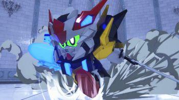 Gundam Breaker 3: la versione inglese uscirà a giugno