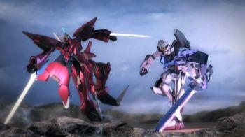 Gundam Muso approda su Xbox 360