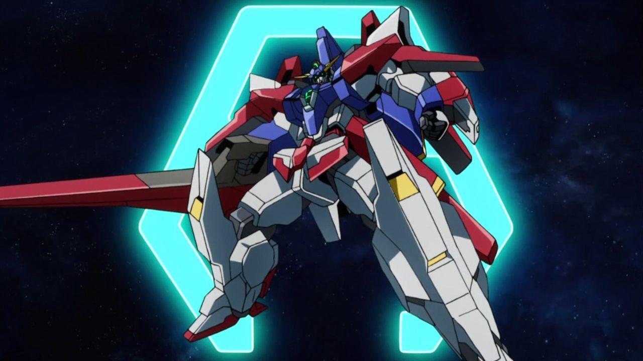 Gundam: Try Age SP annunciato su 3DS