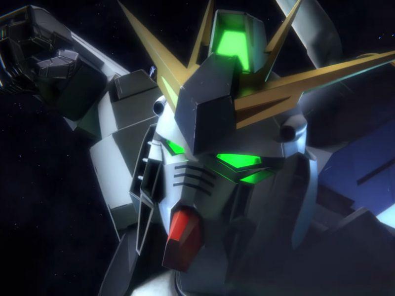 Gundam Versus: annunciata una Open Beta e i bonus pre-order