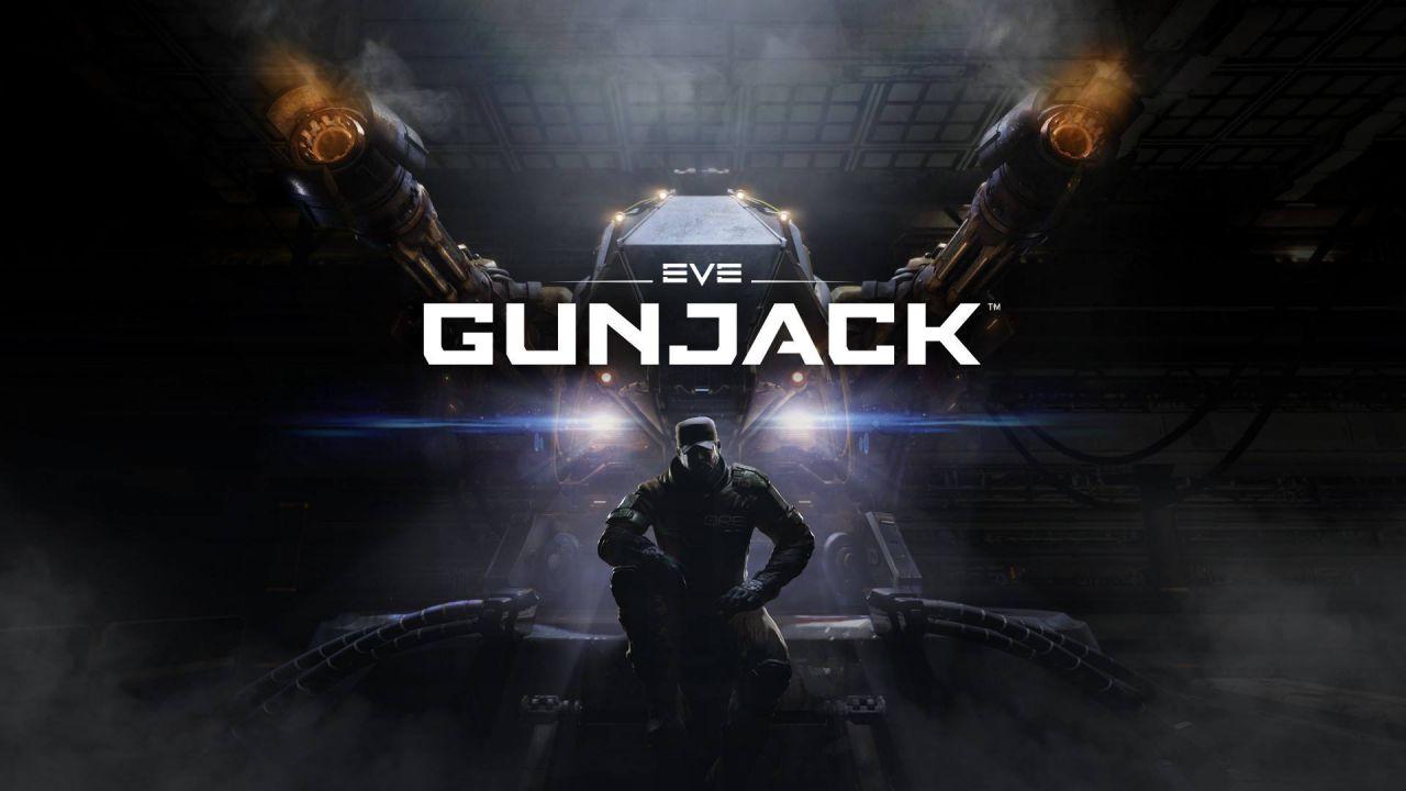 Gunjack: il nuovo spin-off di EVE per Samsung Gear VR