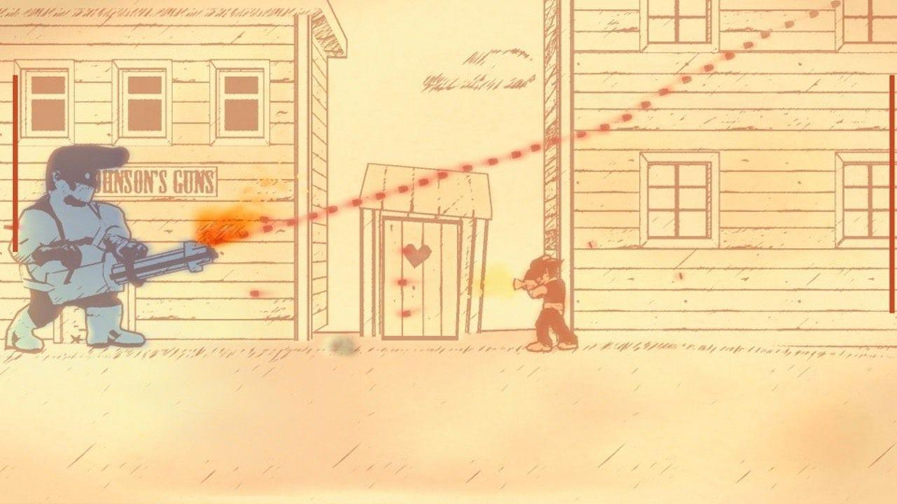 Gunman Clive HD Collection per Wii U ha venduto circa 9.000 copie