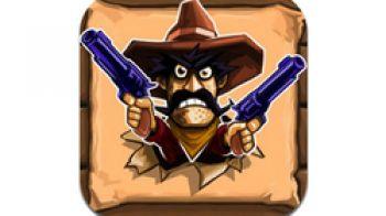 Guns'n Glory gratuito su App Store solo per 24 ore