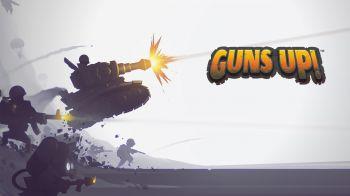 Guns Up!: l'aggiornamento 2.15 introduce il chimico e altre novità