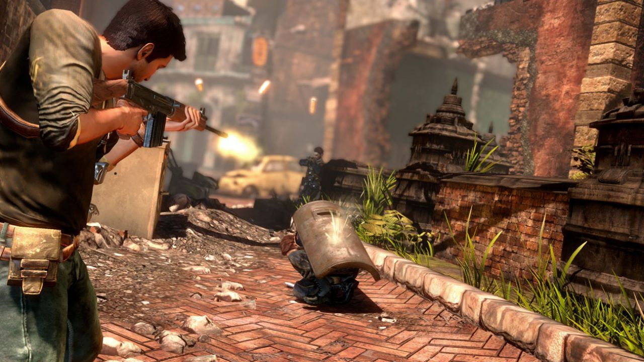 Gustiamoci i primi dieci minuti della demo di Uncharted The Nathan Drake Collection