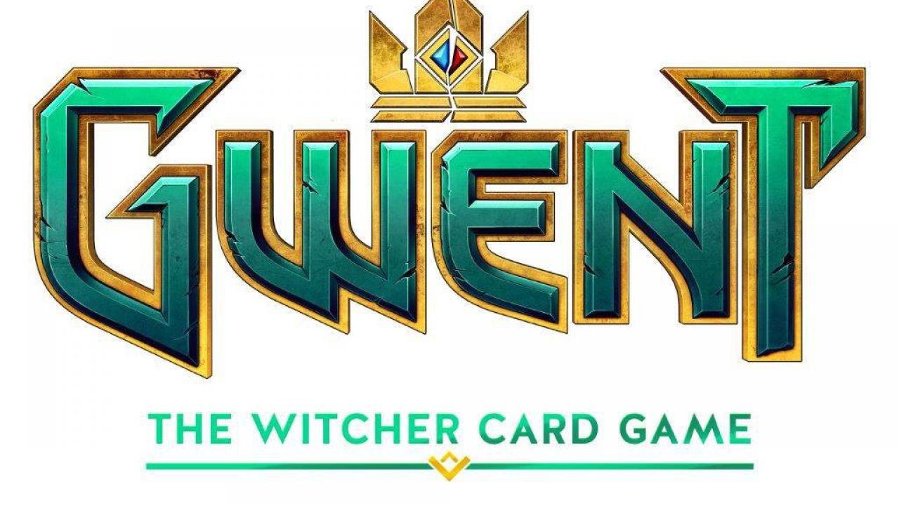 Gwent The Witcher Card Game: avvistato il logo del gioco a Los Angeles