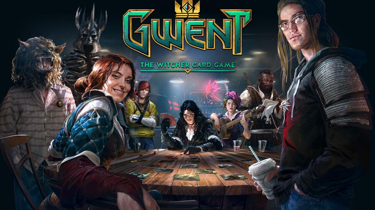 Gwent: inizio della closed beta rimandato ad ottobre