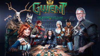Gwent The Witcher Card Game sarà giocabile alla Gamescom di agosto