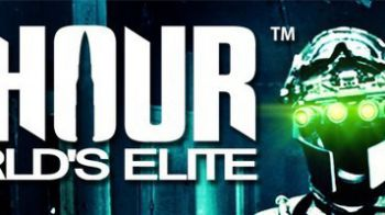 H-Hour: World's Elite, prima immagine del gioco