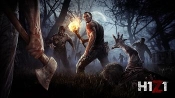 H1Z1 debutterà in estate su PS4 e Xbox One e si sdoppia su PC