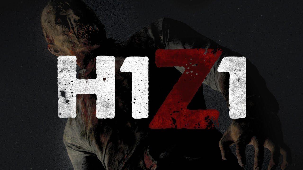 H1Z1 - Gameplay su Twitch - Replica Live 16/01/2015