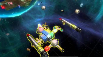 Habitat: A Thousand Generations in Orbit confermato anche per PlayStation 4
