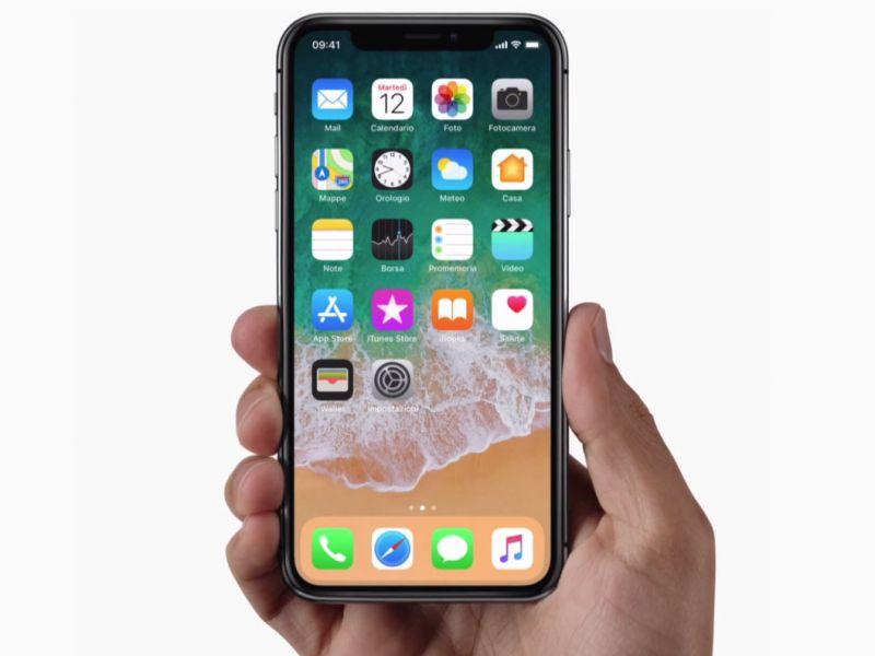 Hacker riescono a bucare iPhone X, Galaxy S9 e Xiaomi Mi 6