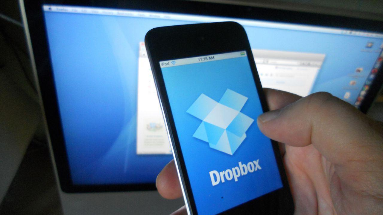Dropbox Cambiate le password precedenti al 2012 non sono sicure