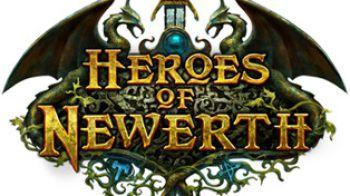 Hackerato il sito di Heroes of Newerth