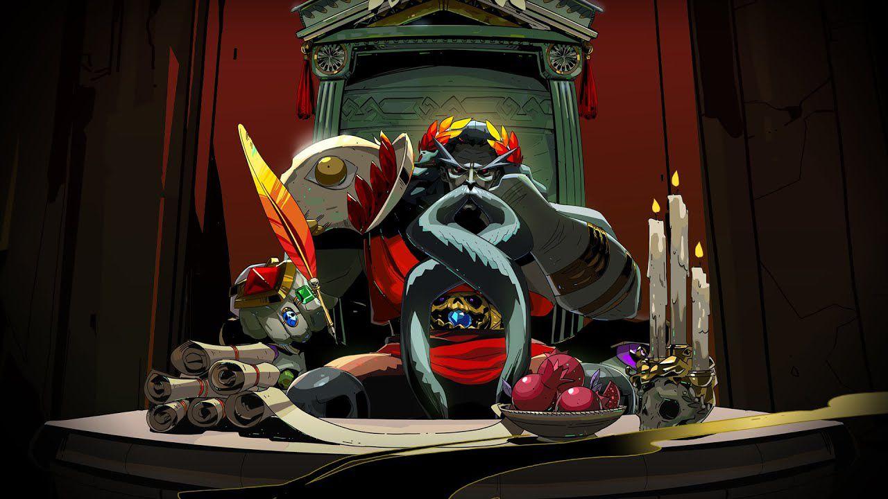 Hades: Supergiant Games celebra il Ringraziamento con un regalo per i fan