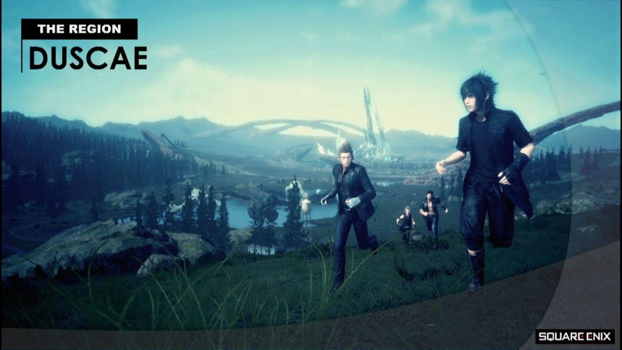 Hajime Tabata conferma la presenza di scene brutali in Final Fantasy 15
