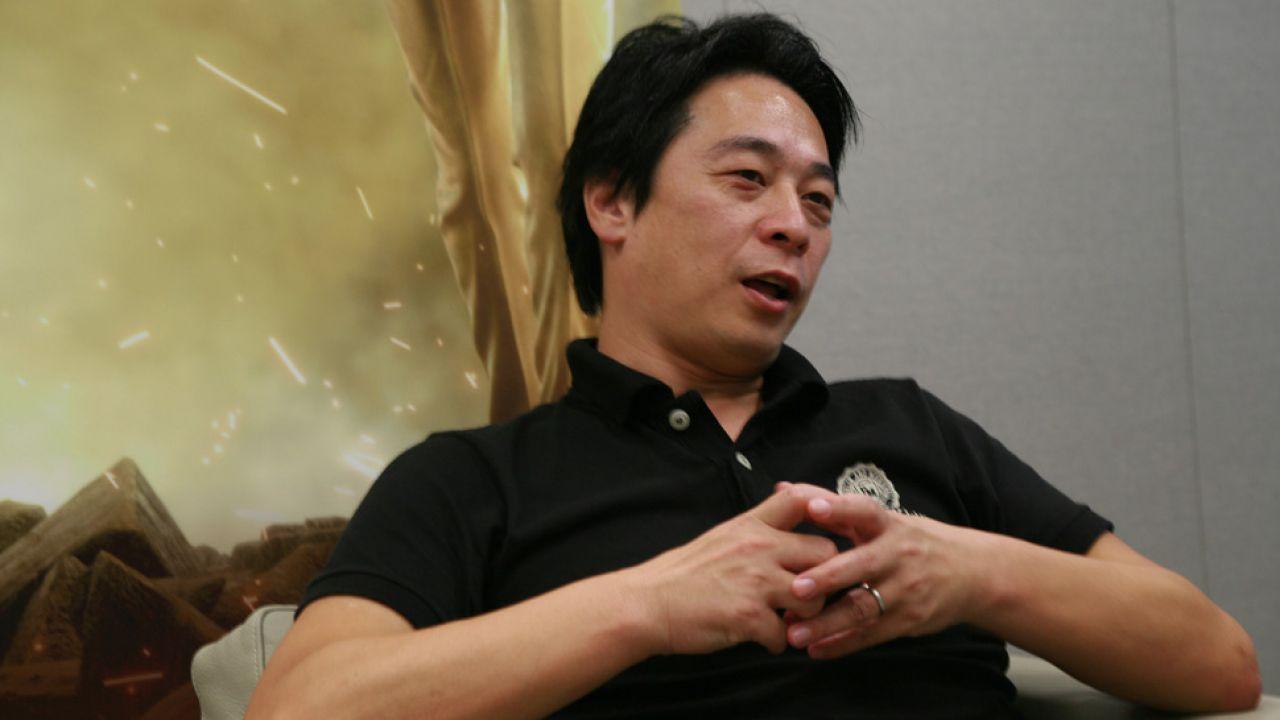 Hajime Tabata esprime la sua opinione sulla rottura tra Konami e Hideo Kojima