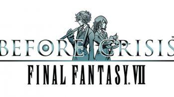 Hajime Tabata ipotizza un remake di Before Crisis: Final Fantasy VII per Nintendo 3DS