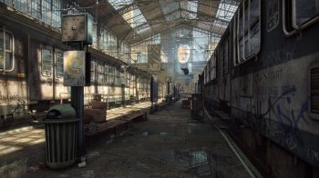 Half-Life 2, City 17 rifatta con Unreal Engine