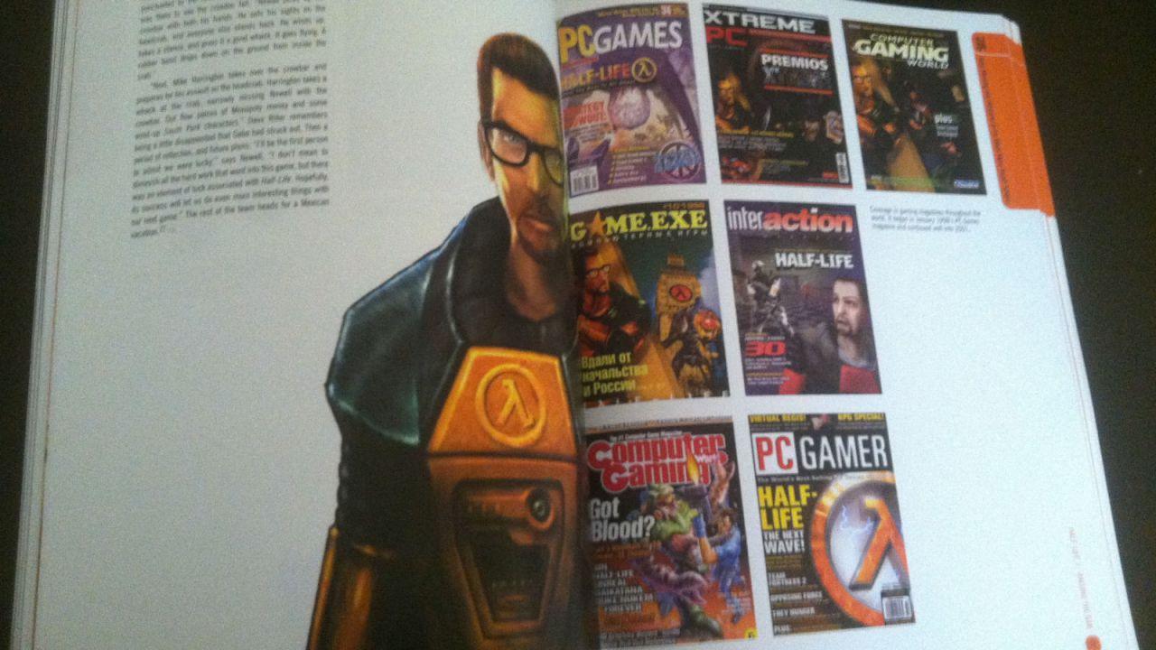 Half-Life 2: emerse alcune immagini artwork inedite