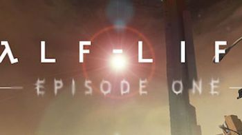 Half-Life 2 Episode One disponibile su Nvidia Shield Tablet