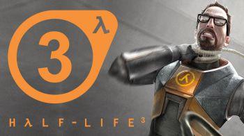 Half-Life 3 compare nel listino di un negozio online