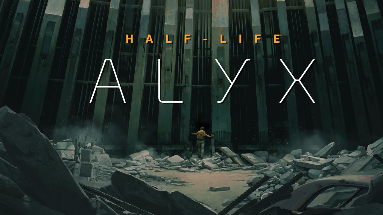 Half-Life Alyx e Easter Egg: avvistato un omaggio a Death Stranding!
