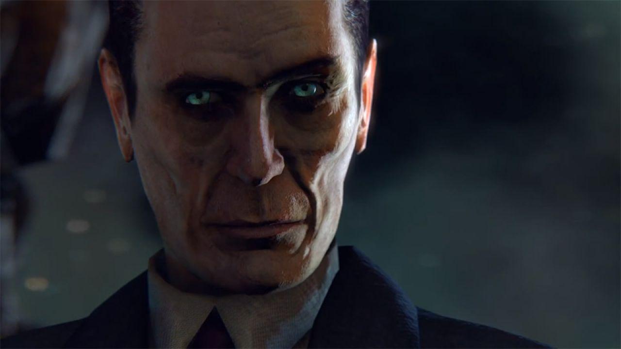 Half-Life su Vive? HTC chiarisce la questione