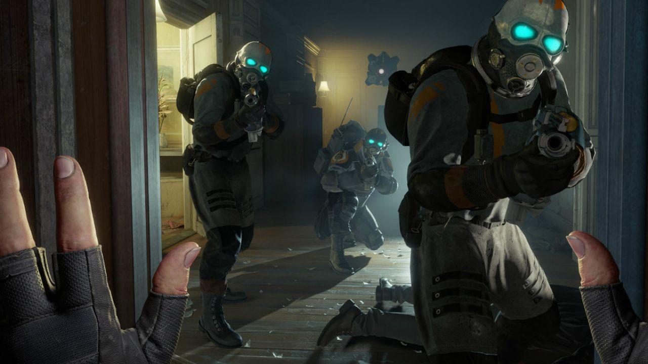 Half-Life X: il seguito di Alyx è in sviluppo insieme ad un gioco multiplayer?