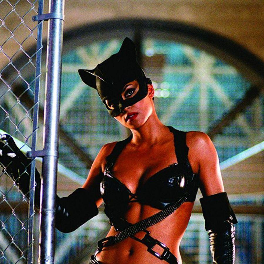 Halle Berry commenta il fiasco di Catwoman: