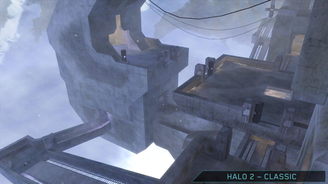 Halo 2 Anniversary: colonna sonora riarrangiata ed effetti sonori rifatti