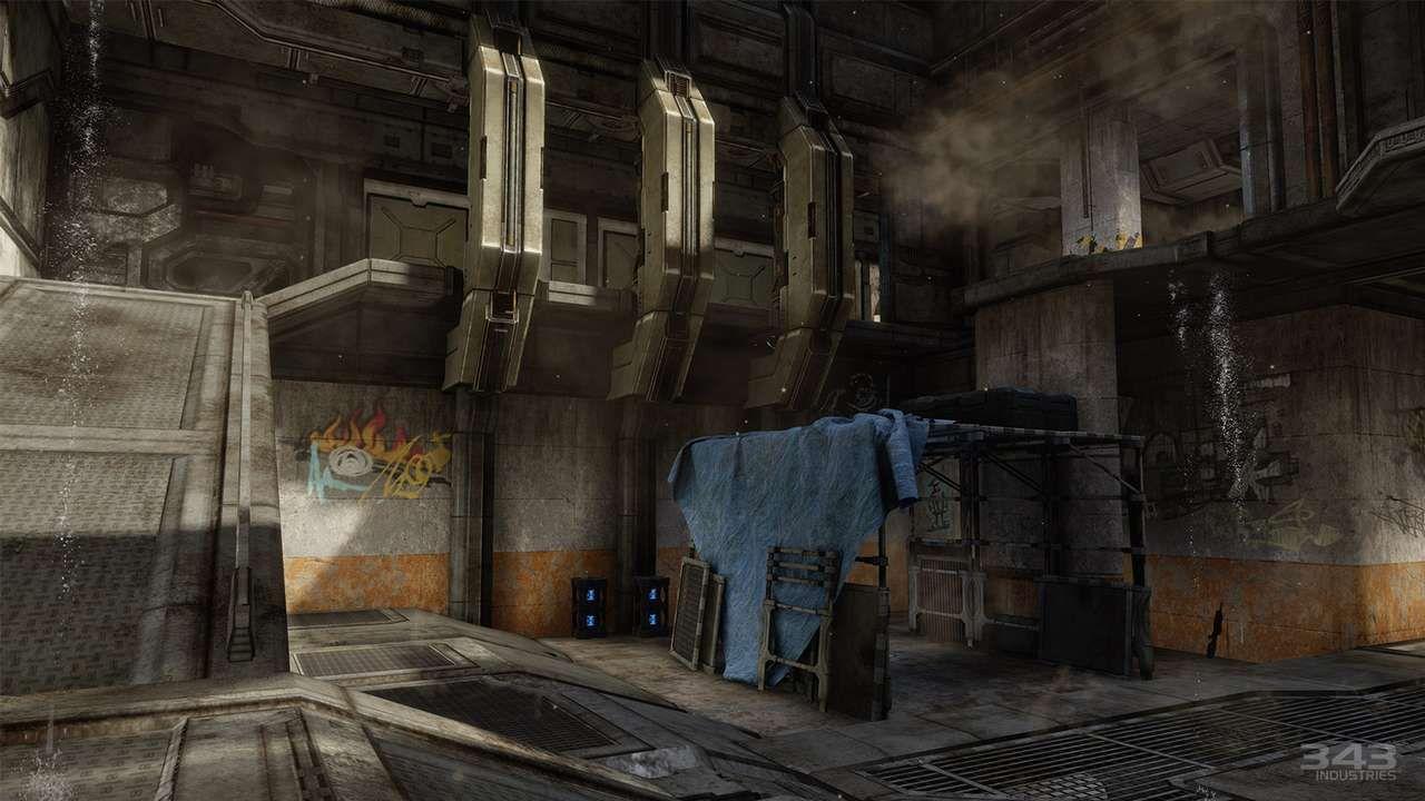 Halo 2 Anniversary: nuovi contenuti per creare un ponte con Halo 5 Guardians