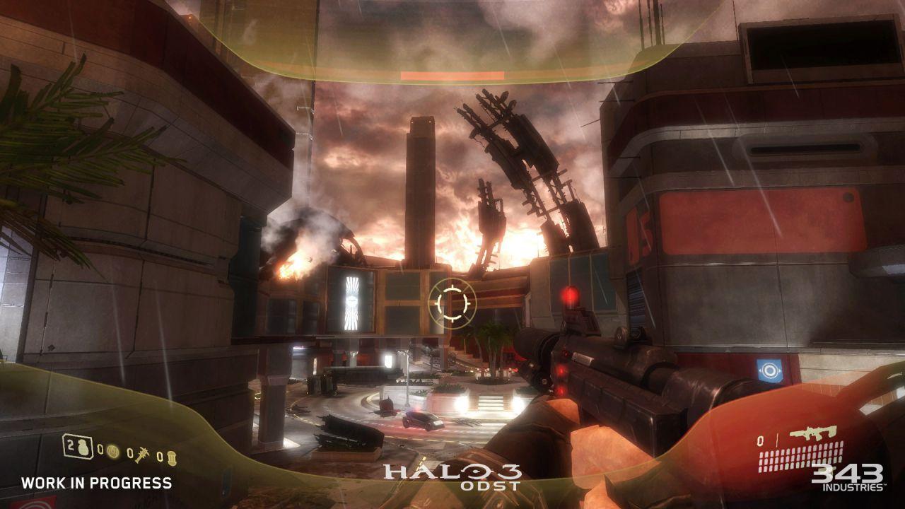 Halo 2 Anniversary: Skywalker Sound ha collaborato alla colonna sonora