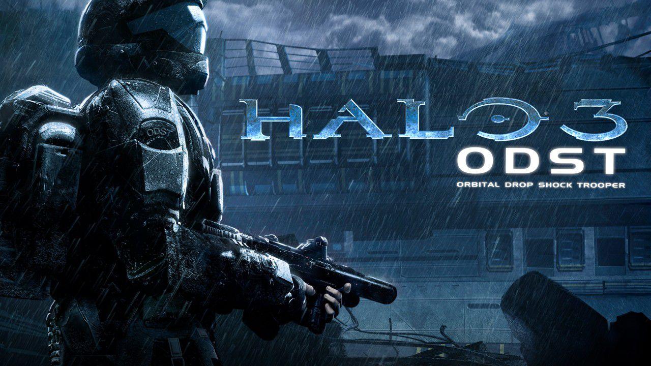 Halo 3 ODST disponibile ora per i possessori di Halo The Master Chief Collection