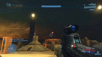 Halo 3: scoperto un Ester Egg dopo quasi sette anni dall'uscita ufficiale del gioco