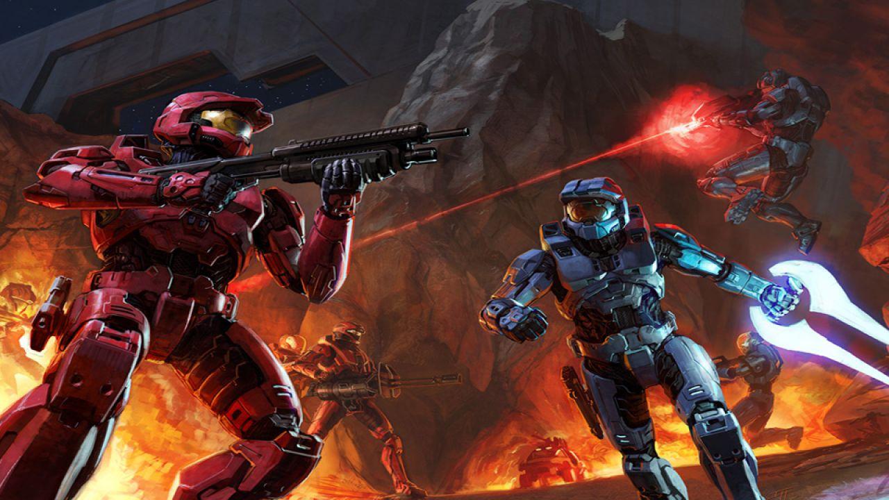 Halo 3 Splatter Spree Theme è il Deal of the Week