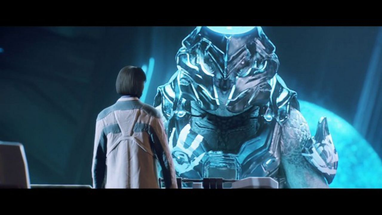 Halo: 343 Industries vuole realizzare un MMO?