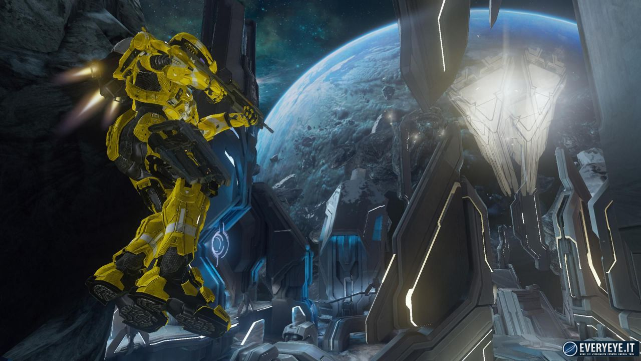 Halo 4: annunciata l'edizione Game of the Year